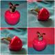 Тинт-блеск для губ Urban Dollkiss I Love Tint Gloss (оттенок № 3 Pink light) от Baviphat