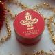 Светящаяся ароматная пудра RED QUEEN GOLDEN POWDER (оттенок № 001 Gold Shimmer) от Pupa