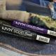 Матовые помады Liquid Suede cream lipstick (оттенок Amethyst и Stone Fox) от NYX
