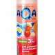 Шампунь для длинных и непослушных волос от AQA baby