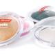 Тени для век Cooked Eyeshadows 2 effect от Pierre Rene