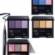 Тени для век Luminizing Satin Eye Color Trio от Shiseido
