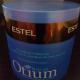 Комфорт-маска для глубокого увлажнения волос (серия OTIUM Aqua) от Estel