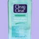 Лосьон для глубокого очищения лица для чувствительной кожи от Clean&Clear