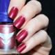 Лак для ногтей MUM Platinum Cherry от Christina Fitzgerald
