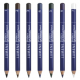 Контурный карандаш для век Blueberry (оттенок № 3 Grey) от Lumene