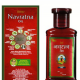 Универсальное красное масло Navratna oil от Himani ayurvedic