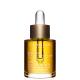 Нормализующее масло для комбинированной/жирной кожи «Lotus Face Treatment Oil» от Clarins