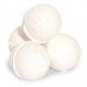 Ароматическая бомба для ванны «Круглый Крем» от Lush