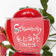 Очищающая маска «Strawberry Toxifying Mask» от Baviphat