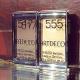 Матовые тени для век (оттенки № 517, 555) от Artdeco