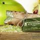 Яблочная морская соль для ванн от Stenders
