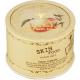 Рассыпчатая пудра Peach Sake silky finish powder от Skinfood