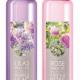 """Гели для душа """"Свежая Роза"""" и """"Цветущая Сирень"""" от Yves Rocher"""