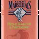 Гель для душа Peche Blanche & Nectarine от Le petit Marseillais
