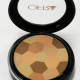 Бронзирующая пудра Mosaic Powder ( в оттенке Millennium Gold) от OFRA Cosmetics