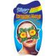 """Отшелушивающая маска """"Персик и грецкий орех"""" от Montagne Jeunesse"""