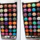 Набор теней для век 32 цвета от Amuse