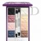 Палетка теней для век Cannage Color Collection Eye Palette от Dior