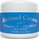 Крем для лица Retinol Cream от Vitamin World