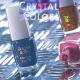 Лак для ногтей Crystal Color (оттенок № 05) от Golden Rose