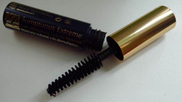 Тушь для ресниц Sumptuous Extreme Lash Multiplying Volume Mascara от Estee Lauder фото 2