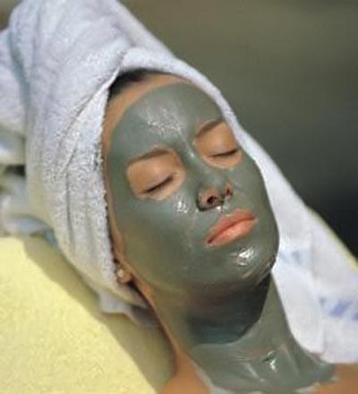 Грязевая маска для лица от Mon Platin фото 2