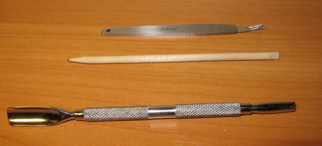 Шабер SI 001 130 мм от YOKO отзывы, фото, цена – LadiesProject
