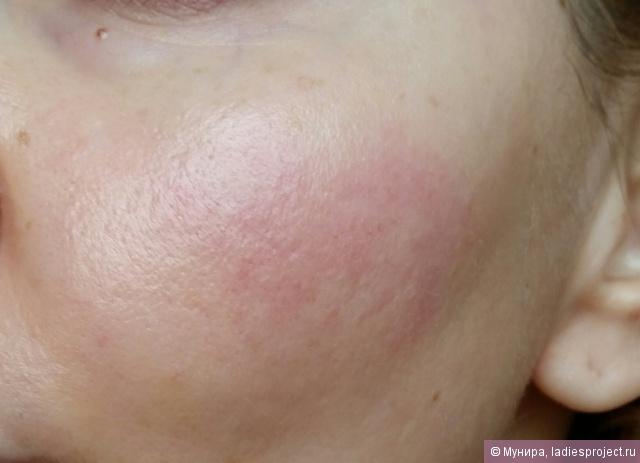 Рукавица для пилинга лица из крепового шелка (для чувствительной кожи) от Шелковая Мануфактура фото 11
