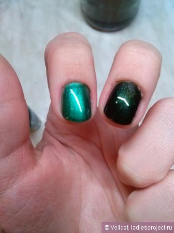 Лаки для ногтей look nail