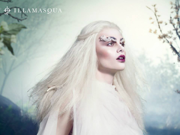 Коллекция Fall 2013 Sacred Hour Collection от Illamasqua фото 5