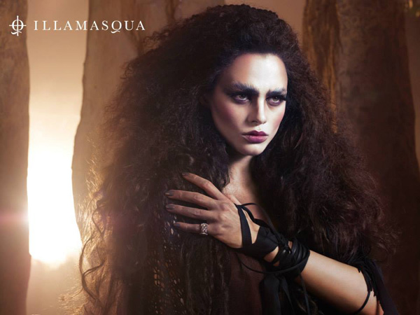 Коллекция Fall 2013 Sacred Hour Collection от Illamasqua фото 2
