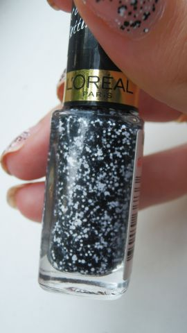 Верхнее покрытие Color Riche Top Coat (оттенок № 916 Confettis) от L'Oreal фото 2