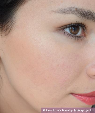 Палитра для макияжа лица: румяна, пудра-хайлайтер, пудра-бронзер Blush & Bronze trio от Avon фото 10