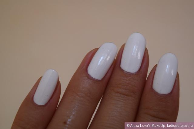 Лак для ногтей Art Couture Nail Lacquer (оттенок № 818) от Artdeco фото 4