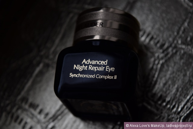 Восстанавливающий комплекс для кожи вокруг глаз Advanced Night Repair Eye Synchronized Complex II от Estee Lauder фото 1