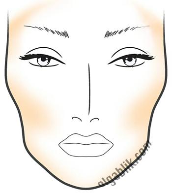 Как легко сделать макияж с