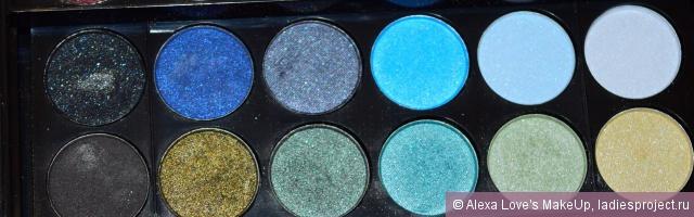 Яркий весенний макияж в духе последних модных тенденций (ELIE SAAB SS 2015 make up) фото 5