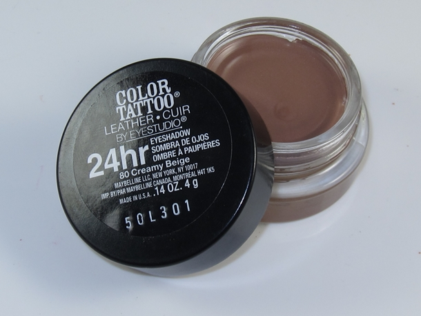 Новые Maybelline LEATHER 24hr Color Tattoos фото 7