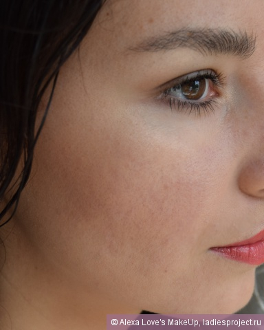 Палитра для макияжа лица: румяна, пудра-хайлайтер, пудра-бронзер Blush & Bronze trio от Avon фото 11