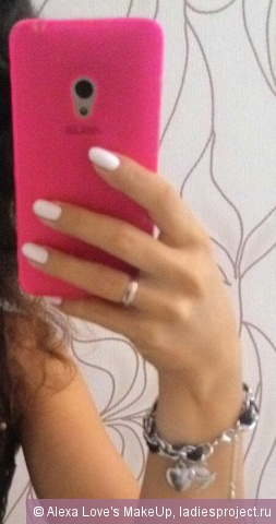 Лак для ногтей Art Couture Nail Lacquer (оттенок № 818) от Artdeco фото 5