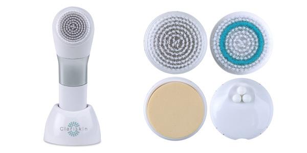 Безупречная кожа c аппаратом для очищения кожи лица и тела Clariskin от Almea фото 2