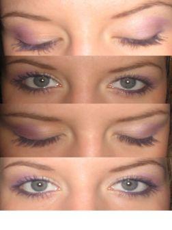Четырёхцветные тени для век интенсивного цвета от Clinique фото 2