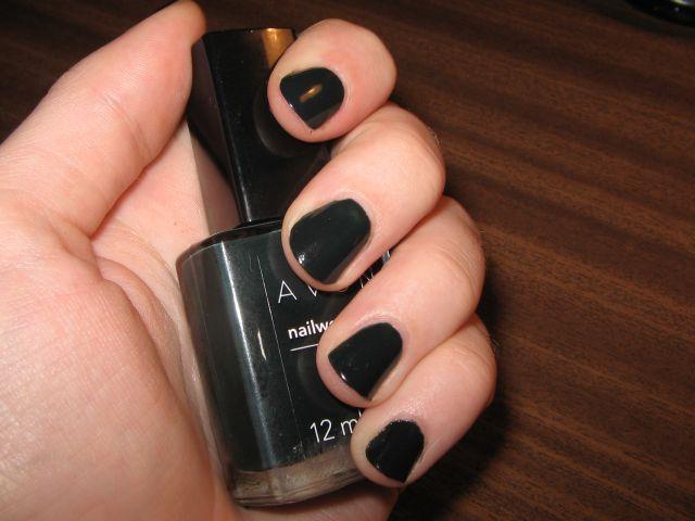 Лак для ногтей эксперт цвета от avon 2