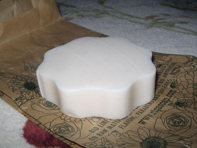 Мыло из козьего молока своими руками 40
