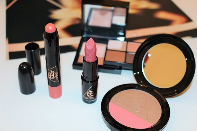 Весення коллекция MAC Ellie Goulding Collection Winter фото 14