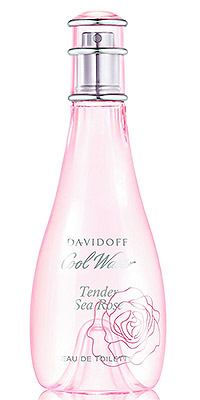 Davidoff Cool Water Tender Sea Rose фото 3