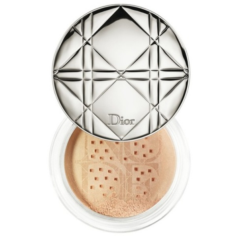 Коллекция макияжа Dior Milky Dots Makeup Collection Summer 2016 фото 6