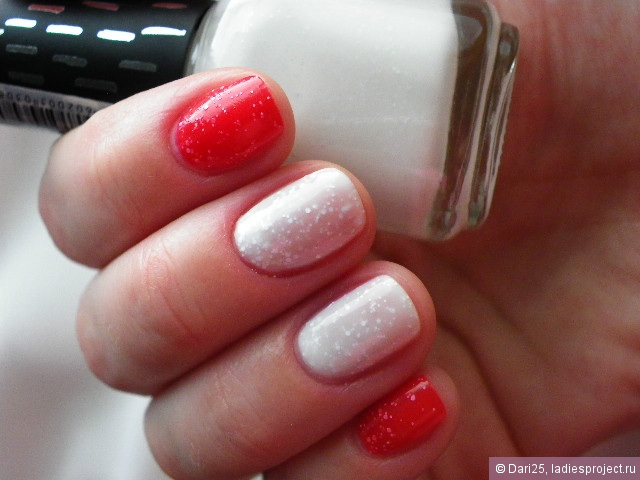 Лаки для ногтей Professional Nails коллекция Salt & Pepper (оттенки № SP504 и SP506) от Brigitte Bottier фото 11