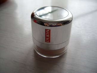 Пудра Mineral powder foundation от Pupa фото 2